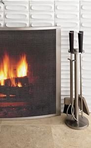 ... room ideas on Pinterest  Stencils, Fireplace Tools and Fireplaces
