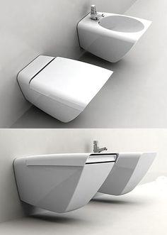 plavisdesign-shift toilet/bidet