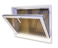 Decorative Basement Window Security Bars Ideas