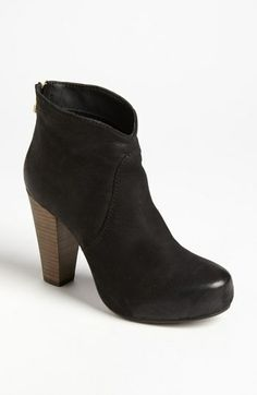Steve Madden 'Naples' Bootie available at #Nordstrom