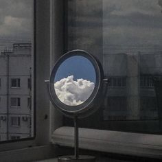 grey aesthetic grunge faded light dark korean soft minimalistic kawaii cute g e o r g i a n a : a e s t h e t i c s Sky Aesthetic, Aesthetic Grunge, Aesthetic Photo, Aesthetic Pictures, Image Originale, Oeuvre D'art, Aesthetic Wallpapers, Reflection, Scenery
