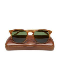 0595519791 Garrett Leight Kinney Sunglasses