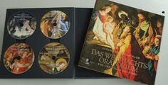 """""""Das Weihnachtsoratorium"""" - CD-/Buch-Tipp - Johann Sebastian Bachs \""""Weihnachtsoratorium\"""" als Earbook – was kann da herausgekommen sein?"""