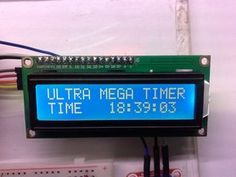 Picture of Arduino Ultra Mega Timers