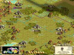 Firaxis Games released an update to the classical turn-based strategy game Civilization III, delivering the much needed multiplayer support in the form of Steamworks multiplayer. Players of Civilization III were devoided of multiplayer support from last year, when the GameSpy network closed down. Turn Based Strategy, Strategy Games, Civilization, Gaming, News, World, Videogames, Game, The World