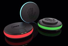 #TACTpuck focuses on others & showing them how u feel.Touch others even when u r beyond reach! http://tactspace.com
