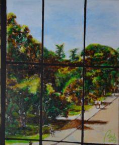 Intersection, bachmors artist