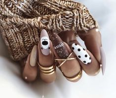 ✔ most sexy and trendy prom and wedding acrylic nails and matte nails for this season 24 Xmas Nails, Christmas Nails, Winter Nails, Summer Nails, Matte Nails, Gel Nails, Nail Art Cute, New Years Eve Nails, Chic Nails
