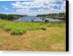 Mackerel Cove on Bailey Island Maine is gorgeous!! My daughter and I traveled out to Harpswell Maine, to take some photographs of a friends house and we decided to travel further out to play Maine Tourist for a bit. We packed a picnic lunch and ate while taking in the breathtaking beauty of the idyllic Maine fishing village. There is everything here to please a person. While exploring the Johnson Field Preserve, I saw many butterflies and insects enjoying their protected land! There were…