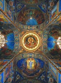 thegildedrage:    Cathedral of the Resurrection of Christ (Собор Воскресения Христова) St. Petersburg.
