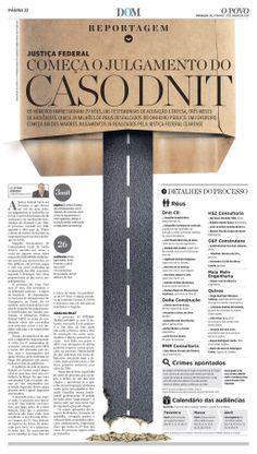 Jornal O POVO - ediçao digital de domingo, 19 de janeiro de 2014