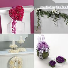 Carnations offer beauty, versatility, and affordability as wedding flowers.