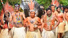 Yawanawá - Kanô Kanô