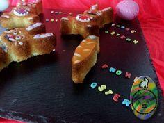 Mini Osterfiguren mit Zuckerglasur - Sabsi's Blog