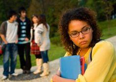 Verbal Bullying and