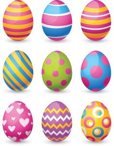 Easter Show, Egg Art, Easter Crafts, Happy Easter, Bunt, Easter Eggs, Printables, Activities, Inspired