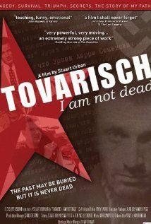 Tovarisch, I Am Not Dead (2007) -Garri Urban, survivor of Holocaust and Gulag and author of the autobiographical book of the same title, revisits the sites of his horrors and triumphs, 50 years later. A classic tale of true Jewish escape.
