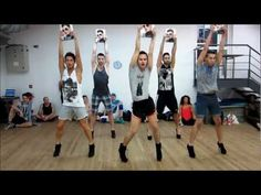 COM - Yanis-marshall-choreography-brite-lites-lana-del-rey-high-heels-class-paris Dance Workout Videos, Dance Videos, Men In Heels, High Heels, Lana Del Rey High, Yanis Marshall, Guy Dancing, Dance Choreography, Dance Moves
