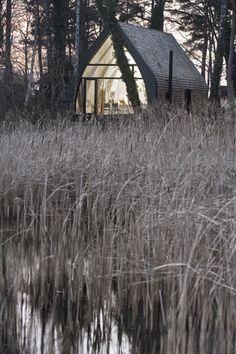 Pfeiffer Architekten - Berlin - House by a Lake