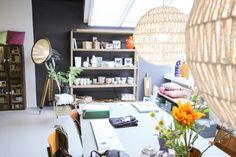 ZMJ » Over stijlvolle winkel- en lifestyle concepten met een goed verhaal » ONTDEK CONCEPTSTORE VOLLERS386 IN UTRECHT