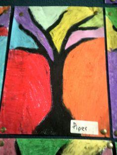 Room 15 @ Wanganui East: Our Artwork