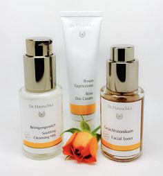 Natural skincare by Dr Hauschka Natural Skin Care, Shampoo, Skincare, Personal Care, Nature, Beauty, Cleaning, Face, Self Care