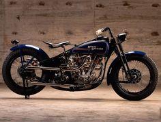 — handbuilt motorcycle show