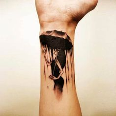 Such a gorgeous design. #Inked #ink #tattoo #wristtattoo #wrist #tattooed