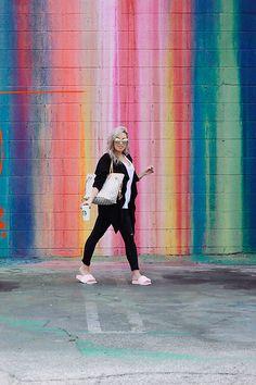More looks by Hayley Larue: http://lb.nu/hayleylarue  #casual #edgy #street