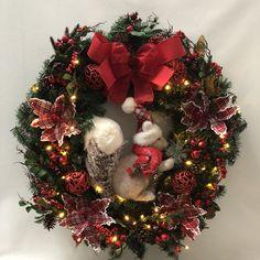 Guirlanda Christmas !