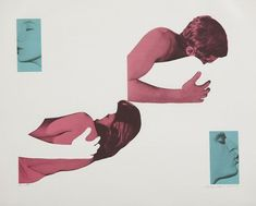 by John Baldessari