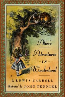 Buchrezension: Alice's Adventures in Wonderland (Alice im Wunderland) von Lewis Carroll