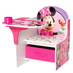 Saw this is McQueen too... Need to find out where to get them?!?  sc 1 st  Pinterest : disney minnie mouse chair - Cheerinfomania.Com