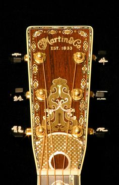 The Martin D-45 China Dragon, 1999