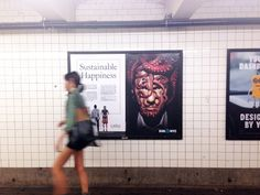 TAKE IT ON SVA Posters