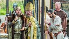 Vikings Hindi Dubbed TV Show in HD | movieshub.pk Ragnar Lothbrok, Floki, Viking Tribes, Best Server, Pope Leo, Vikings Season, God Of War, Rome, Tv Shows