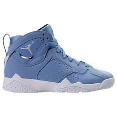 Boys' Grade School Air Jordan Retro 7 Basketball Shoes