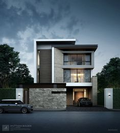 Top 10 Modern House Designs For 2013 | Architecture | Pinterest | Modern House  Design, Long Beach And Modern