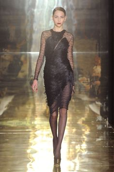 Georges Chakra, Show Fall/winter 2012-2013 - Vogue English