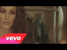 Merche - Te Espero Cada Noche (Lyric Video) - YouTube