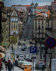 Porto, Portugal magical, beautiful and inviting.. Miss  you Porto! Thank you for the Memories!