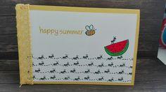 #lawnfawn #happysummer anicatha.de Happy Summer, Lawn Fawn, Cards