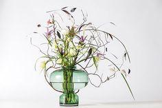 Danmarks blomsterdronning, @voneinem, vandt sølv til den internationale konkurrence 'Floral Windows to the World'. Klik på linket i bio, og læs hendes blog fra begivenheden  #blomster #bobedre