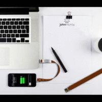 ATHENE: Utility Style Bracelet  This revolutionary product is a designer bracelet, a charger, and an 8GB flash drive. Never get caught without a charger, flash drive, or transfer cable again!