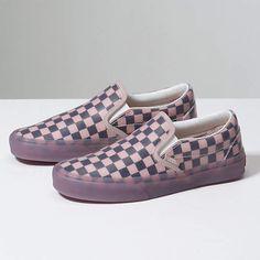 51d6ddd24f9 Translucent Rubber Slip-On Sock Shoes