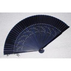 Indigo Fan.