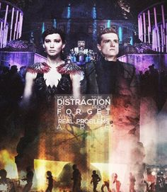 Catching Fire :)