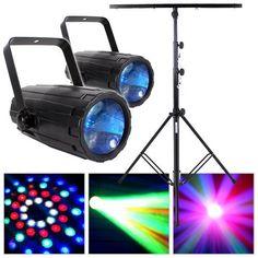 2x Beamz Colour LED Lights Disco Party + DJ Lighting T Bar Stand Package, http://www.amazon.co.uk/dp/B00J2STGWO/ref=cm_sw_r_pi_awdl_p78Zub0AZYC9F