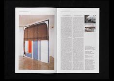 Henrik Nygren—Design — Museum Magasin 3, hösten 2011