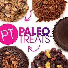 Paleo Treats mix.  More info: www.paleotreats.com    #glutenfree #certifiedpaleo #paleocertified #paleoapproved #paleofriendly #honey #chocolate #glutenfree #best #dessert #snack #treats